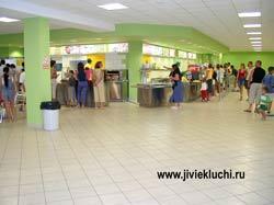 Ресторан быстрого питания Братеш (дешево и легко выбрать)